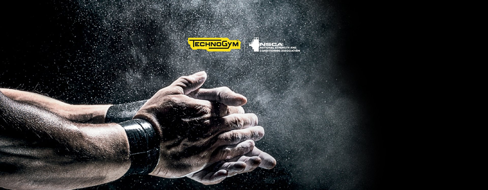 Technogym and NSCA