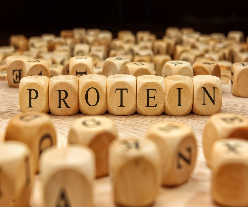 Protein Consumption in strength training