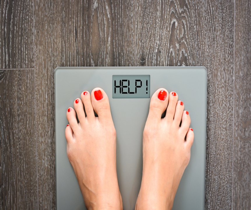 Weight loss or fat loss? That is the question
