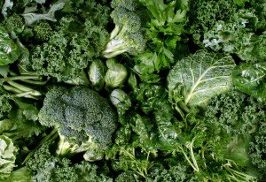 Calcium maintains strong bones, vital for vegan athletes and runners, and plenty is found in leafy green vegetables