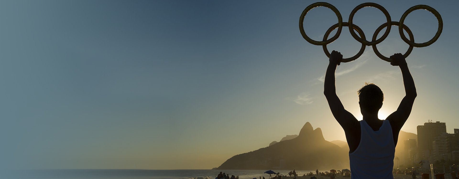 Rio 2016 Olympic games: an overview