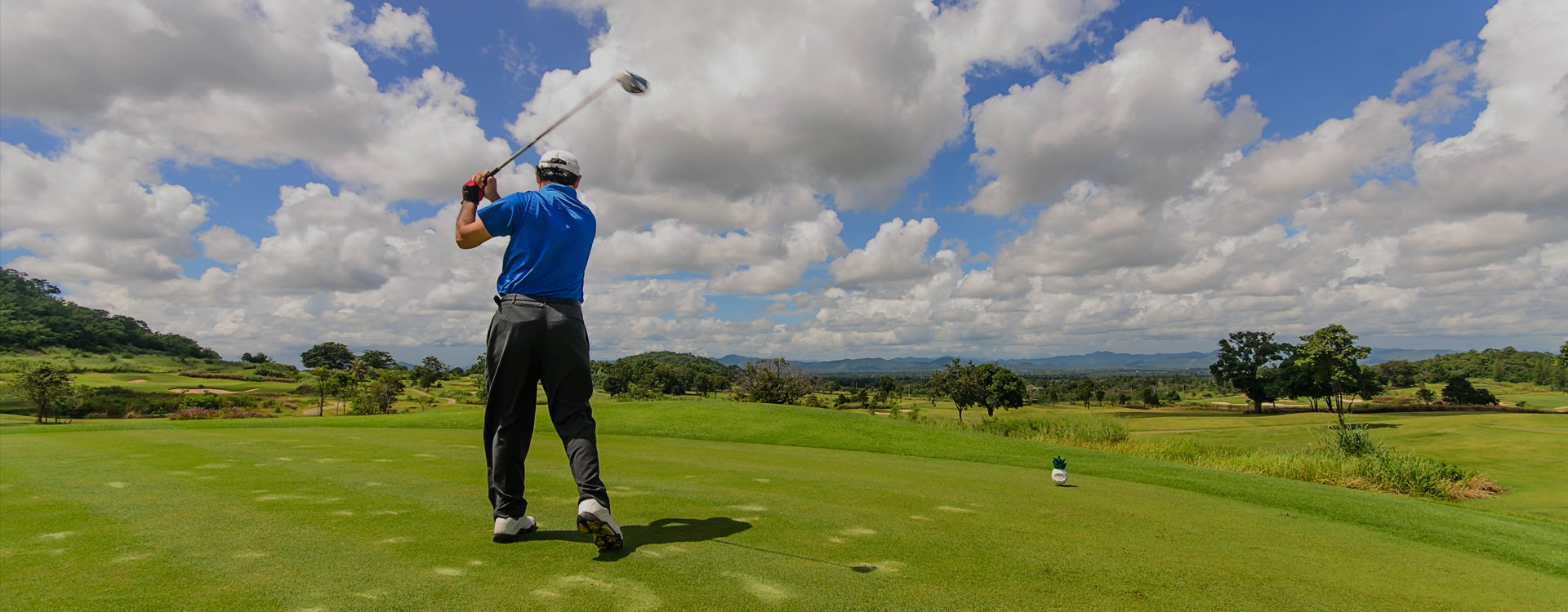 Is Resistance Training beneficial for Golf performance?
