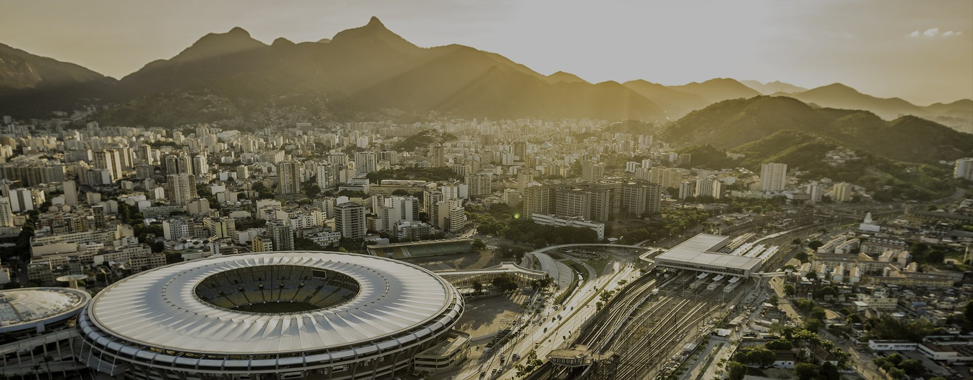Technogym Presence in Rio for the Olympic Games 2016