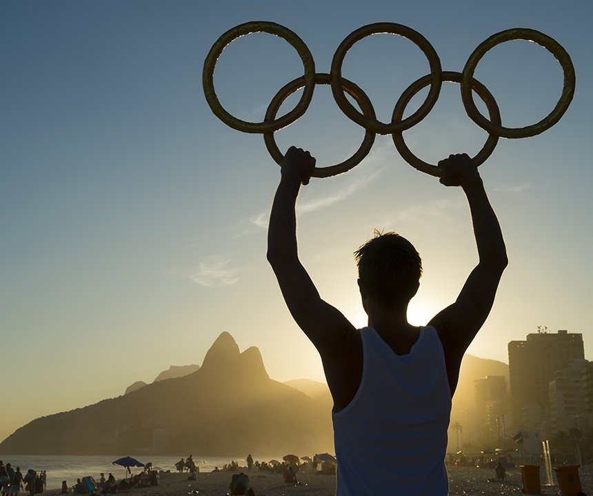 an overview of the olympic games Celebrate the 2016 summer olympic games in rio de janeiro, brazil with our resources, activities, and lessons learn about the host city and the.
