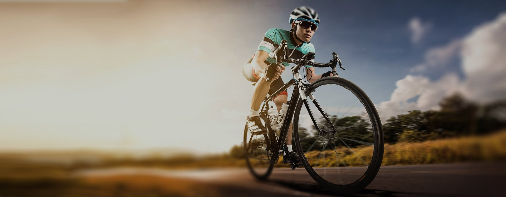 Cycling Nutrition for Long Distance Riders: Beat the Bonk