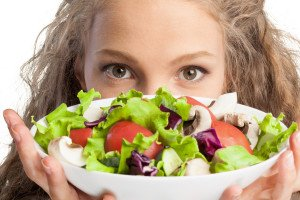 healthy diet to get rid of cellulite