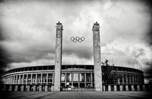 olympic stadium berlin 1936