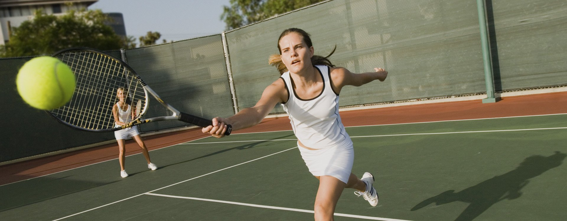 How HIIT Training Can Help You Improve at Tennis