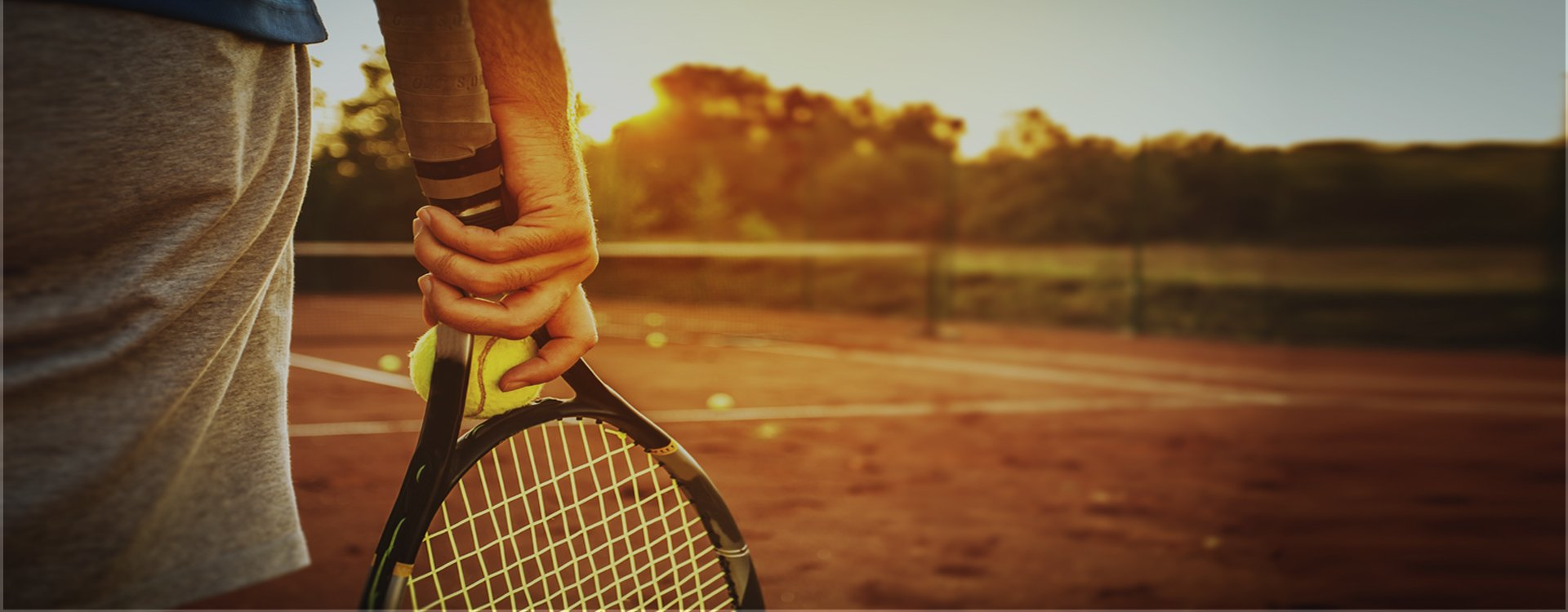 Tennis Techniques to Improve Your Game