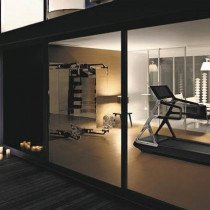 Technogym opens its first showroom in Mexico