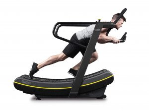 Skillmill by Technogym