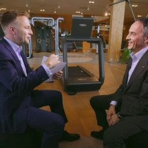 "Technogym Spotlighted on SHOWTIME Original Series ""60 Minutes Sports"""