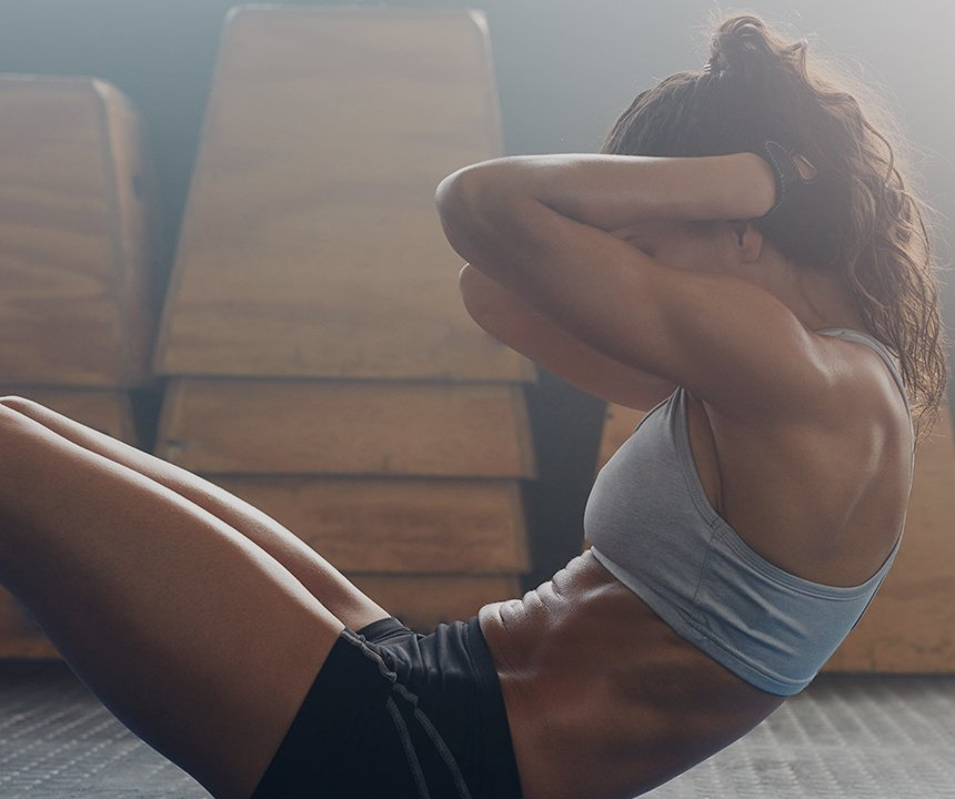What women need to know for a toned body