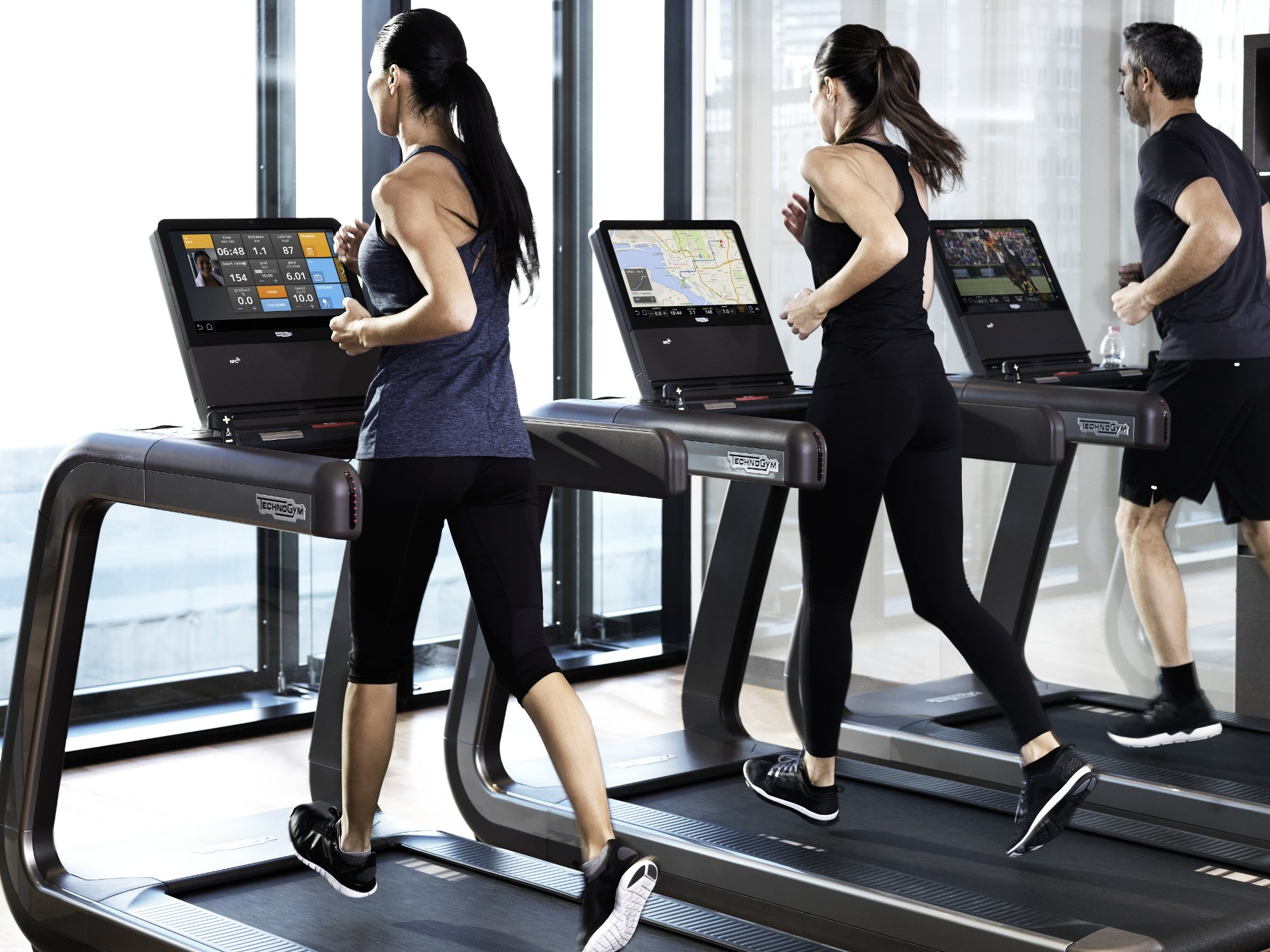 TECHNOGYM ESTABLISHES FIRST CONNECTED WELLNESS COMMUNITY IN THE U.S. AT LAKE NONA