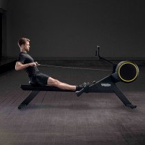 At IHRSA 2017 TECHNOGYM launches SKILLROW, the new solution for indoor rowing
