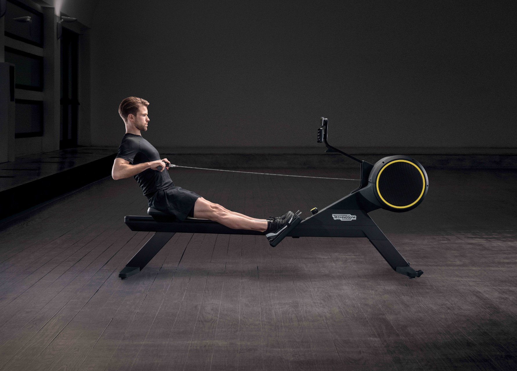 At Ihrsa 2017 Technogym Launches Skillrow