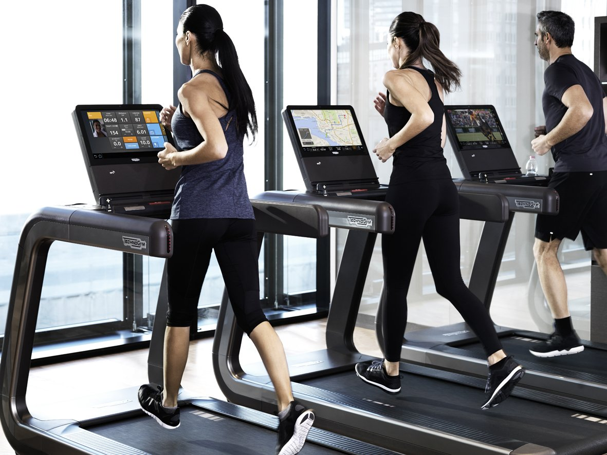 TECHNOGYM and IBM bring  Watson Artificial Intelligence into wellness