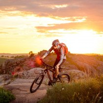 Benefits of Base Training for Cyclists