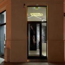TECHNOGYM unveils its store in Vienna
