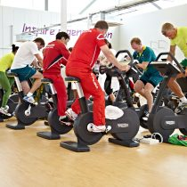 Technogym appointed as official national supplier to IPC & IAAF World Championships 2017