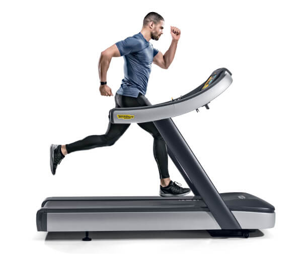 Technogym is the official fitness equipment supplier for USTA