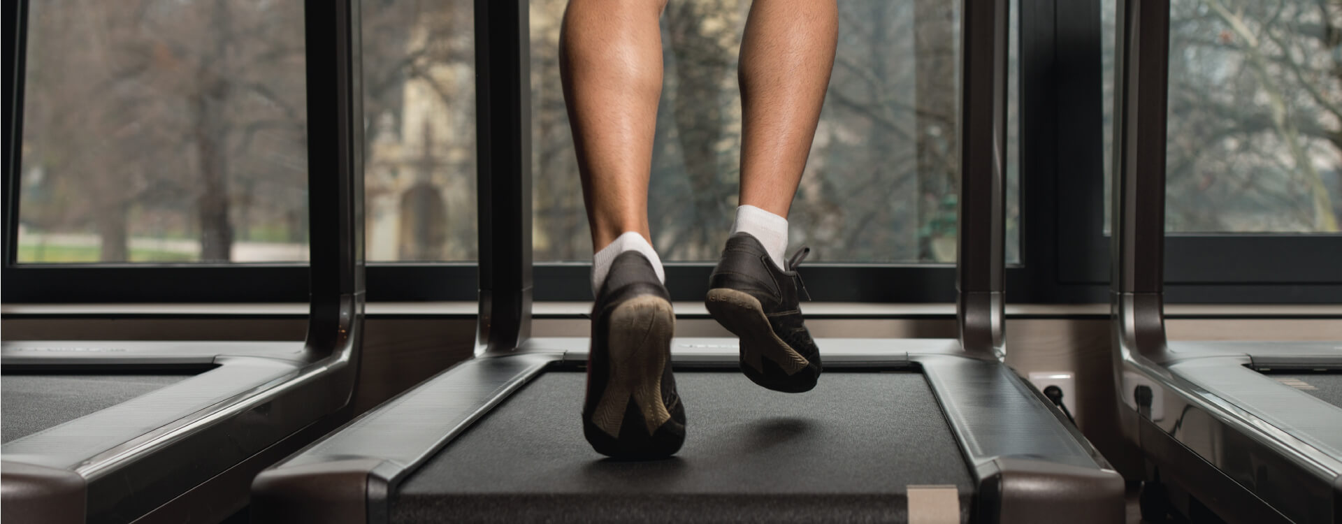 Some tips to boost your running with a treadmill