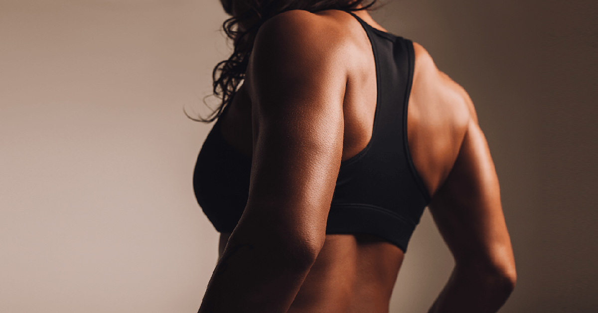 What to know for a toned body