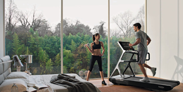 improve your running with a treadmill