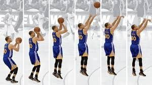 Improved shooting with the right strength training in basketball