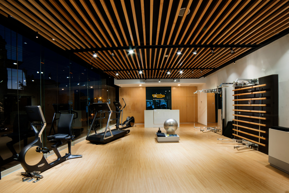 Technogym opens a new showroom in Guadalajara