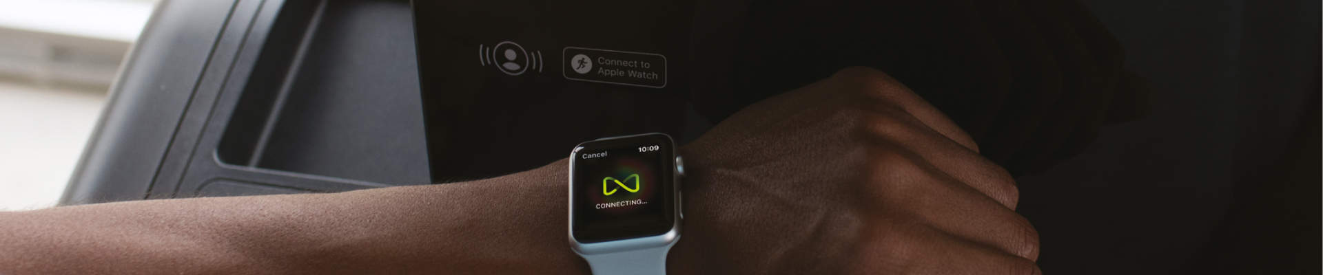 Technogym introduces Apple Watch compatibility