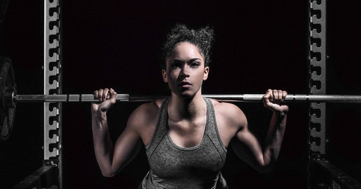 Training strength and resistance