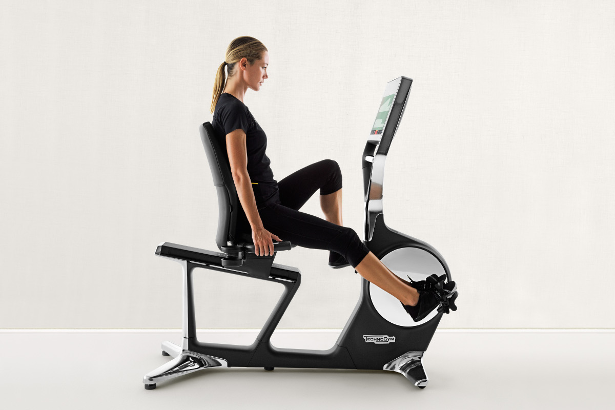 Strange Stationary Bike Workout Our Tips For A Better Gym Bike Workout Creativecarmelina Interior Chair Design Creativecarmelinacom