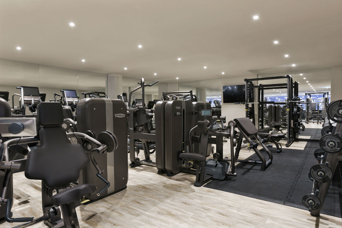 marriott health club wien gallery 3