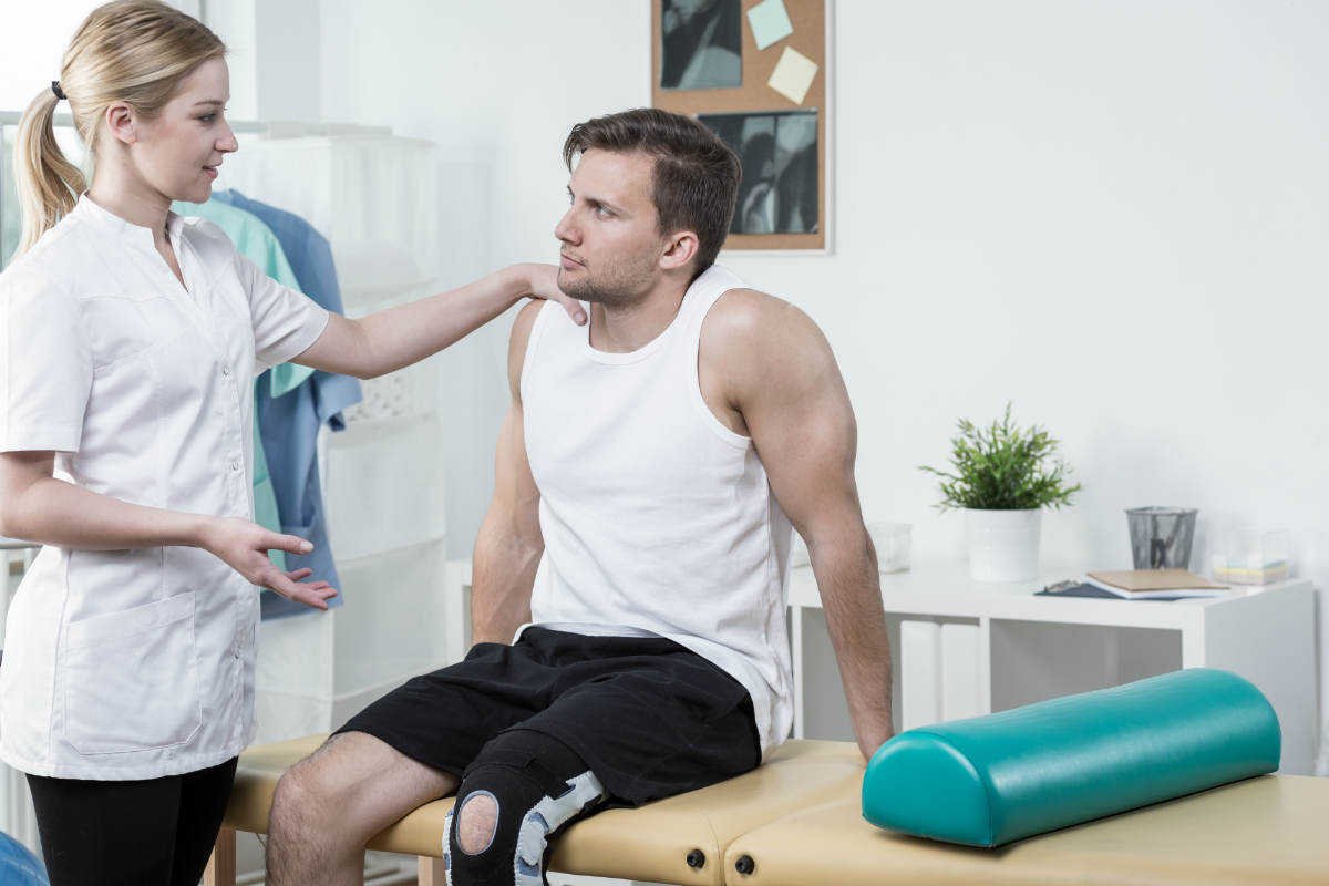 rehabilitation is a fundamental component of medical research