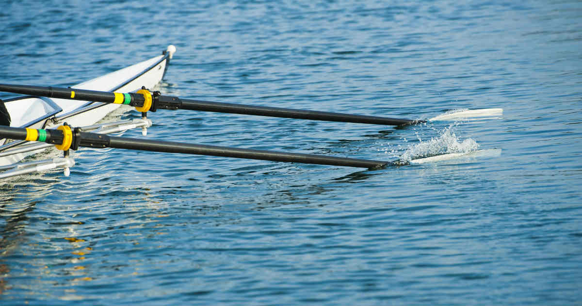 Technogym Supports Fisa The World Rowing Federation