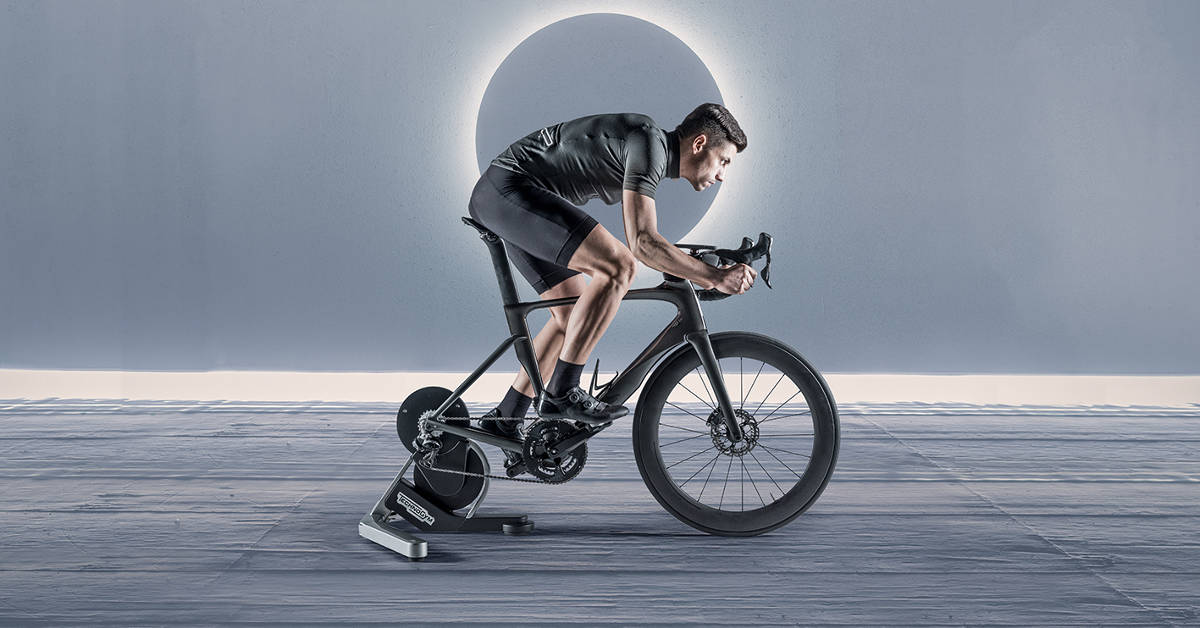 Indoor Cycling Equipment for Home - Technogym