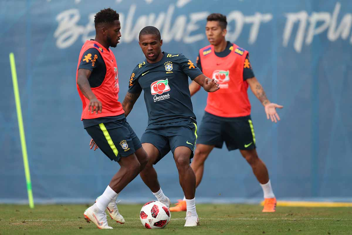 russia brasil world cup training img5
