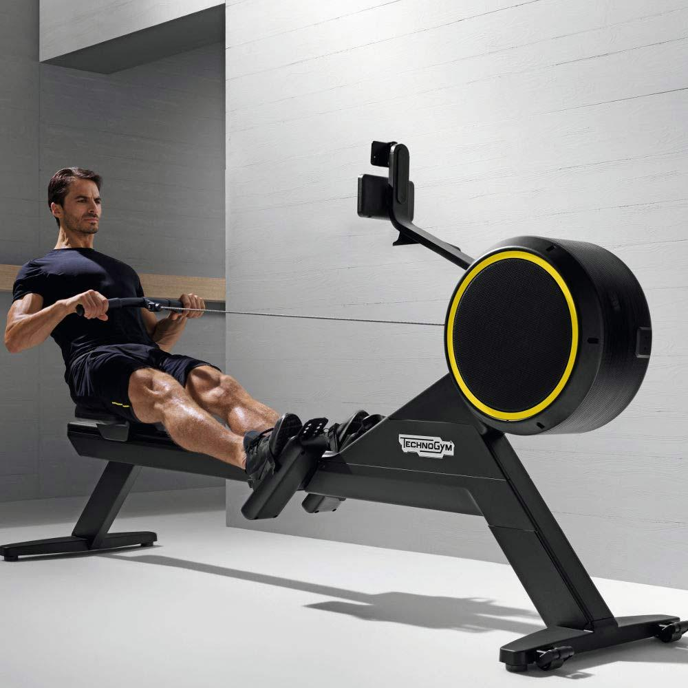 Technogym fitness and home workout gym equipment