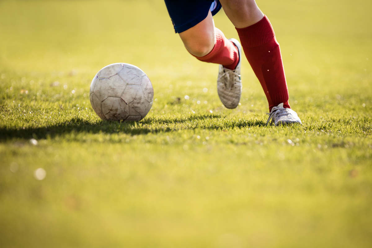 One football injury can be extremely costly