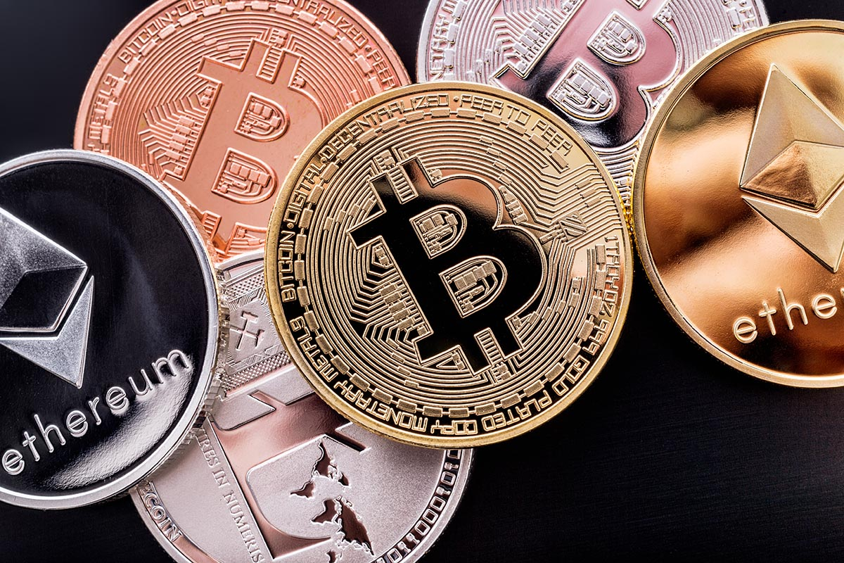 Some of the most famous bitcoins