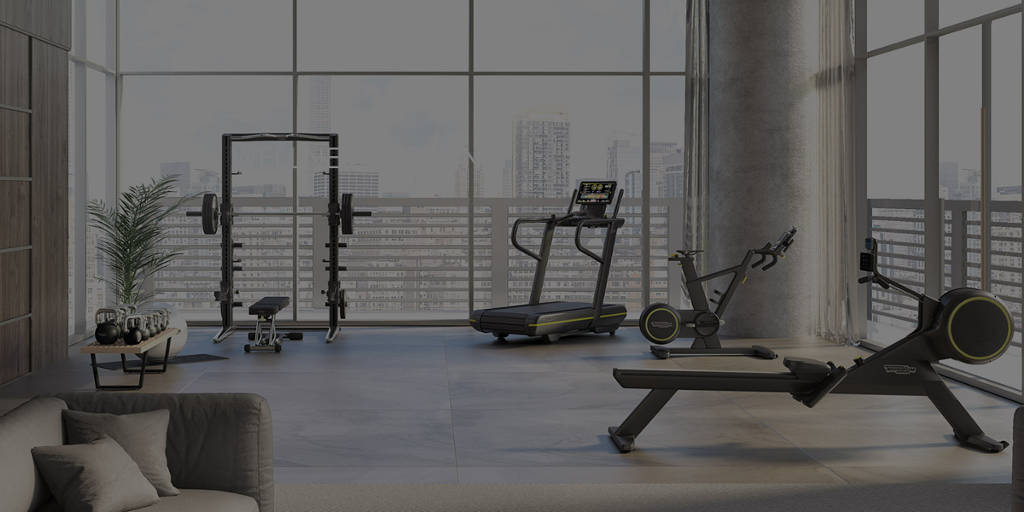 Technogym Interior Design Helps You Design Your Own Gym At Home Or In Your Club Or Hotel