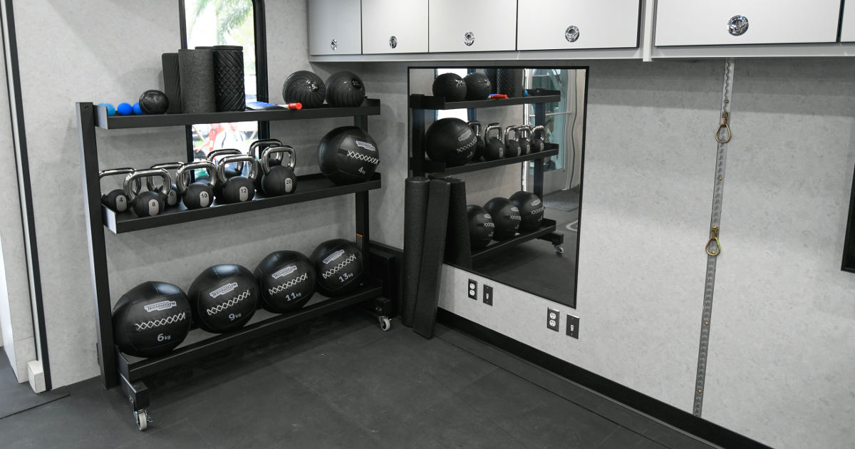 PGA  Tour Player Performance Center