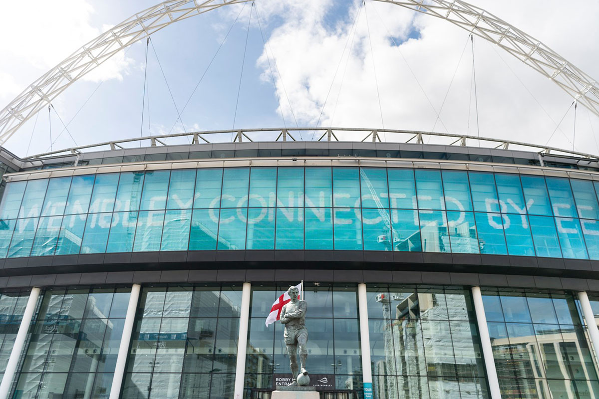 Isokinetic Wembley