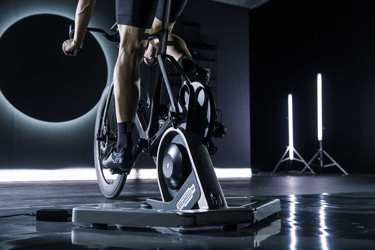 MyCycling: the best for indoor roller training