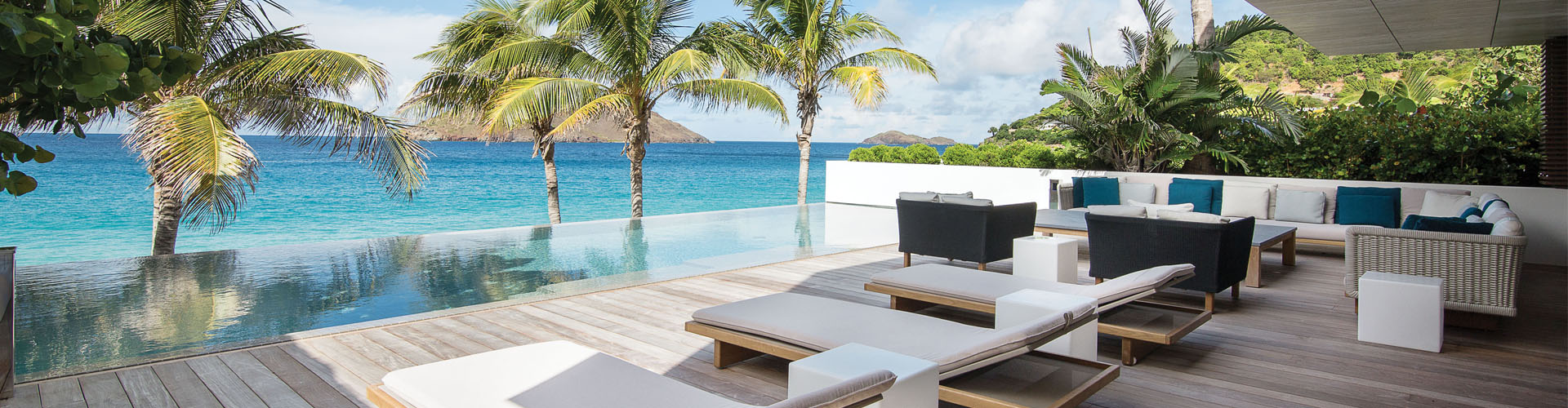 The Collection chooses Wellness for residences, villas and hotels in the most prestigious locations in the world