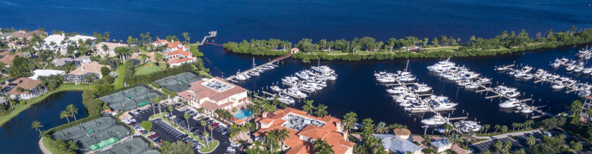 Gulf Harbour Yacht & Country Club with Technogym: the fitness experience of the leisure club