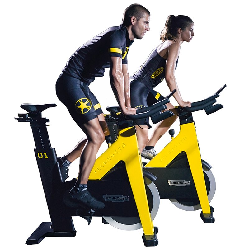 Technogym Group Cycle Connect T Amp T Fitness Technogym