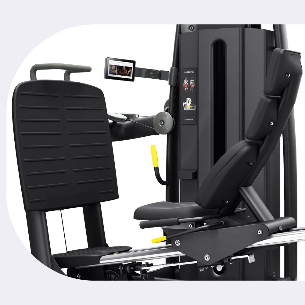 SELECTION PRO - LEG PRESS - ML5100-AN2QDVK - Main feature 1 - en