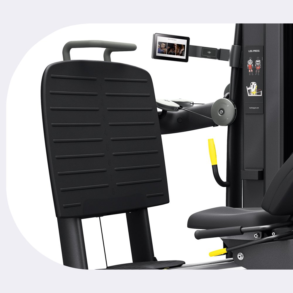 SELECTION PRO - LEG PRESS - ML5100-AN2QDVK - Main feature 2 - en